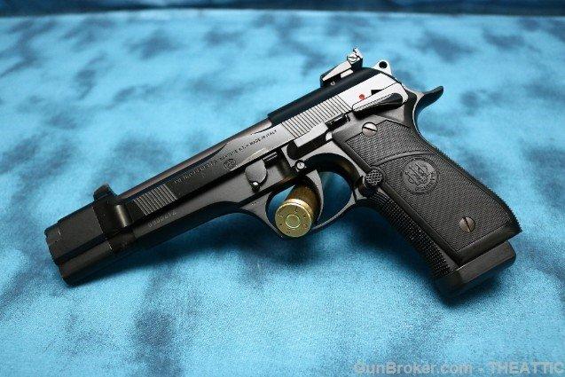 Beretta 92 Combat - 1