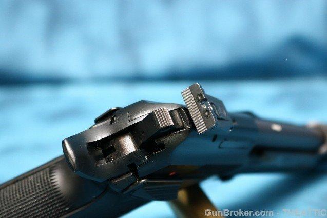 Beretta 92 Combat - 10