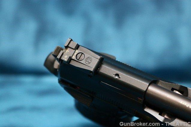 Beretta 92 Combat - 12