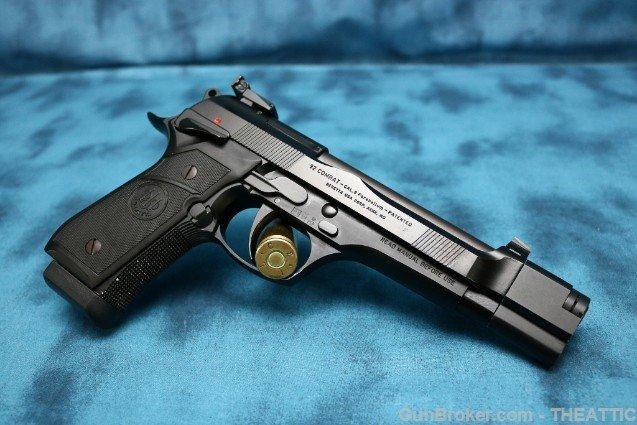 Beretta 92 Combat - 15
