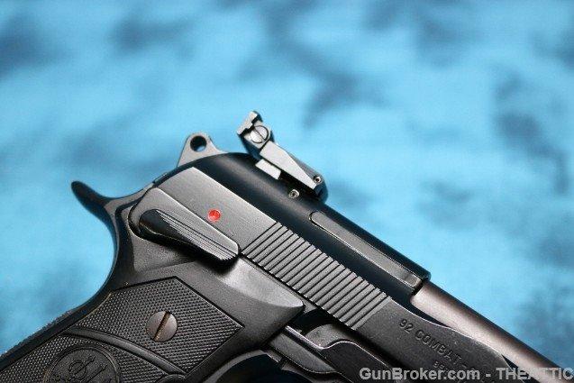 Beretta 92 Combat - 17