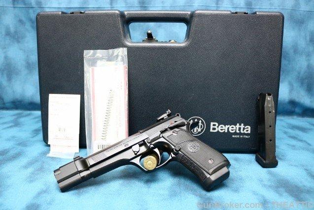 Beretta 92 Combat - 29