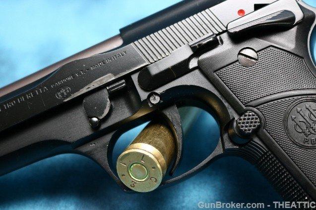 Beretta 92 Combat - 5