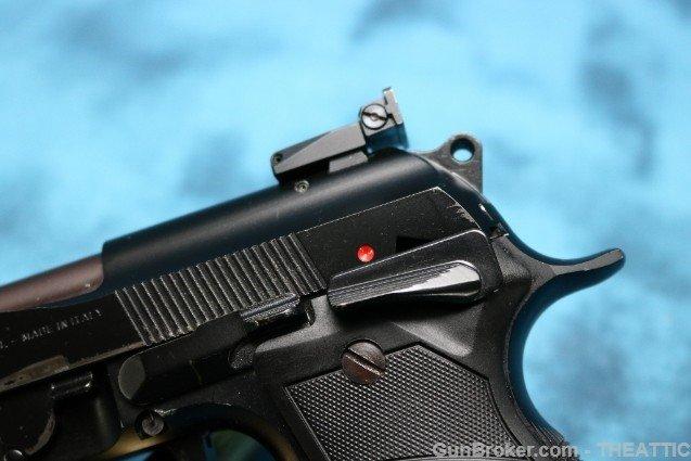 Beretta 92 Combat - 6