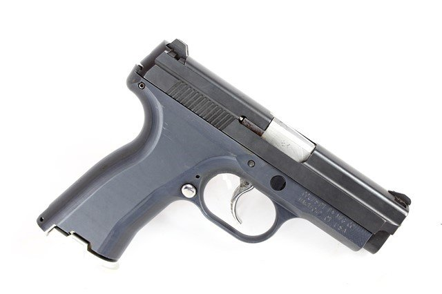 Colt Law Enforcement Pistol Prototype - 1