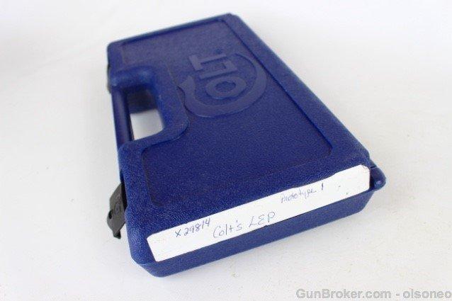 Colt Law Enforcement Pistol Prototype - 7