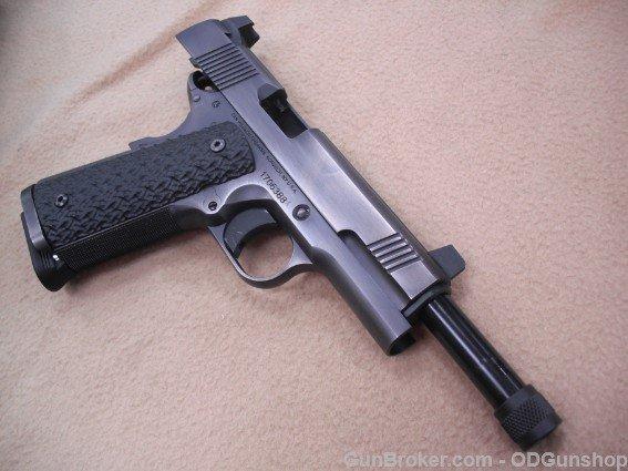 Dan Wesson Suppressor Prototype - 14