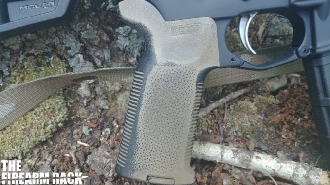 Magpul K2 Grip Review Title Image