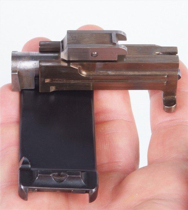 Mauser M1906-08 Prototype - 11