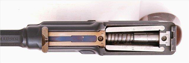 Mauser M1906-08 Prototype - 13