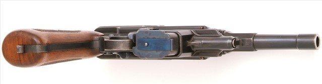 Mauser M1906-08 Prototype - 14