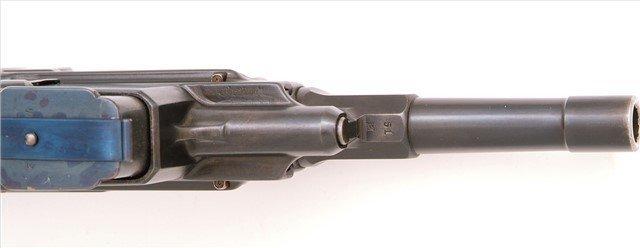 Mauser M1906-08 Prototype - 15