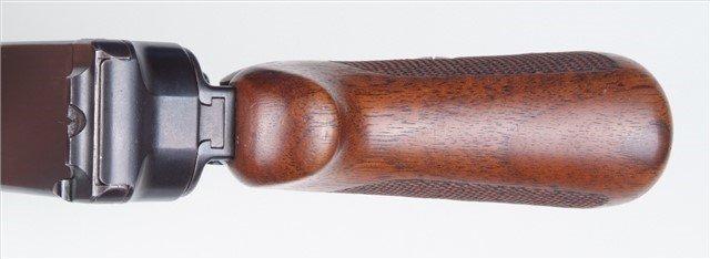 Mauser M1906-08 Prototype - 17