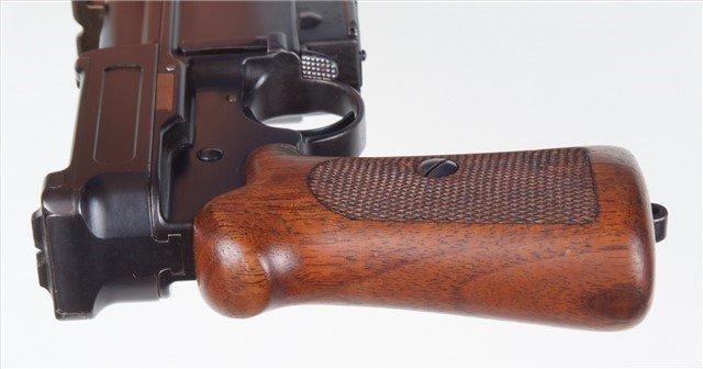 Mauser M1906-08 Prototype - 18