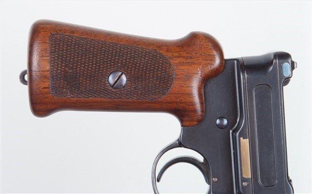 Mauser M1906-08 Prototype - 20