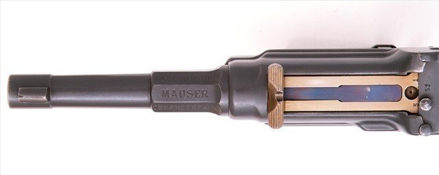 Mauser M1906-08 Prototype - 8