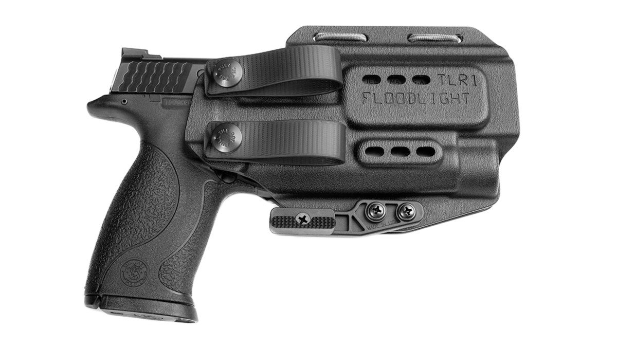 PHLster TLR-1 Floodlight with M&P