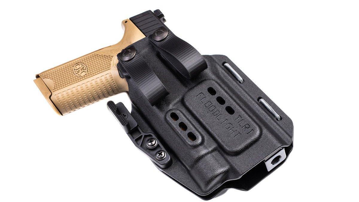FN 509 TLR-1 Floodlight holster