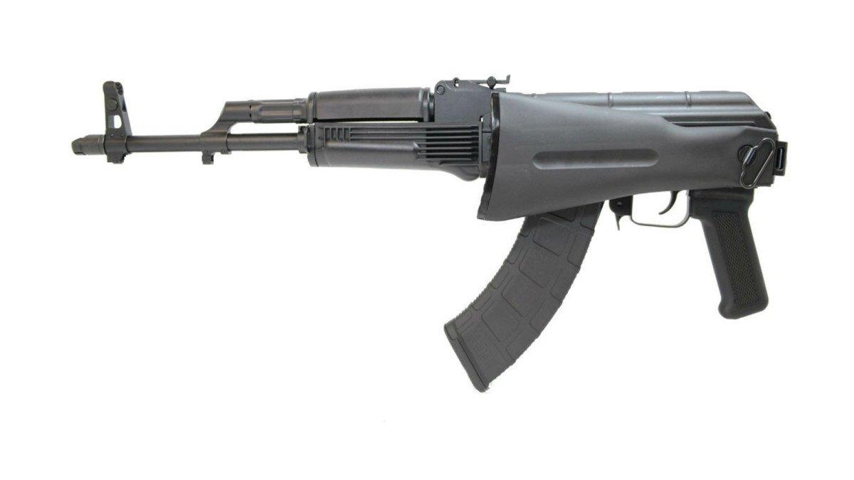 PSA AK-47 Side Folder - 1