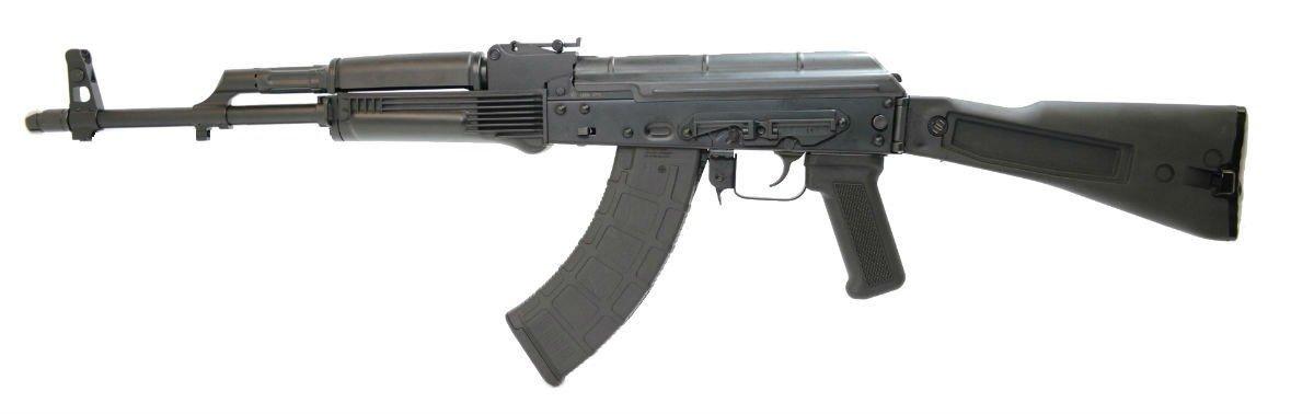 PSA AK-47 Side Folder - 3