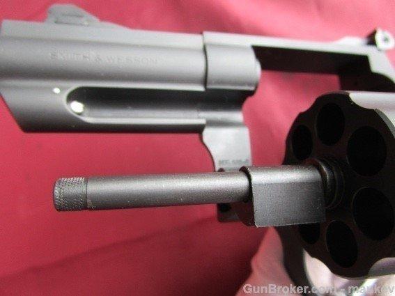 Smith & Wesson 686 Prototype - 12