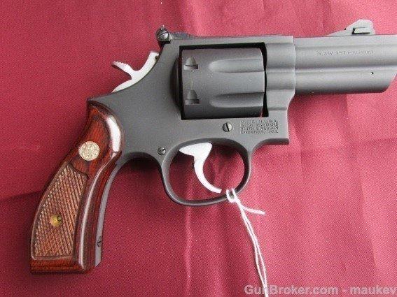Smith & Wesson 686 Prototype - 5