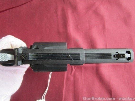 Smith & Wesson 686 Prototype - 7