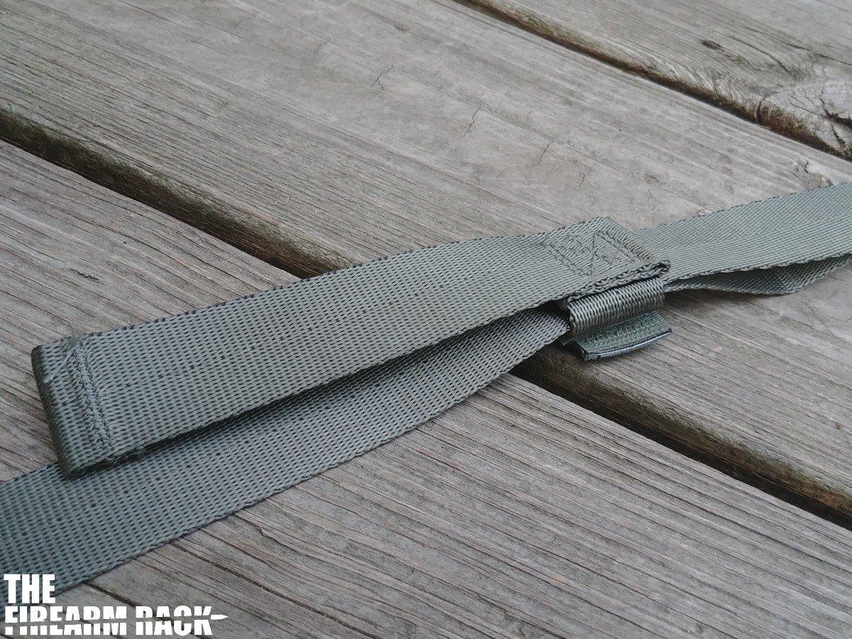 VTAC MK1 Tail