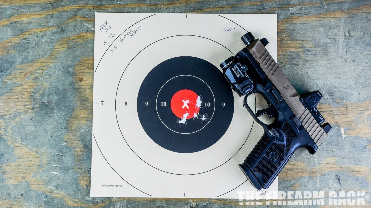 Apex FN 509 Threaded Barrel Review-201