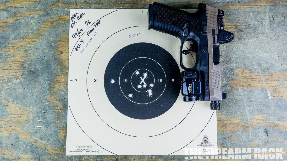 Apex FN 509 Threaded Barrel Review-205