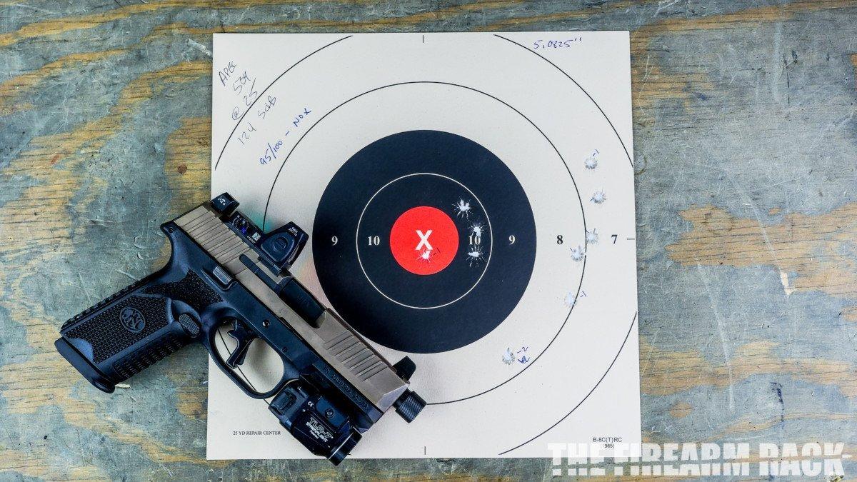 Apex FN 509 Threaded Barrel Review-208