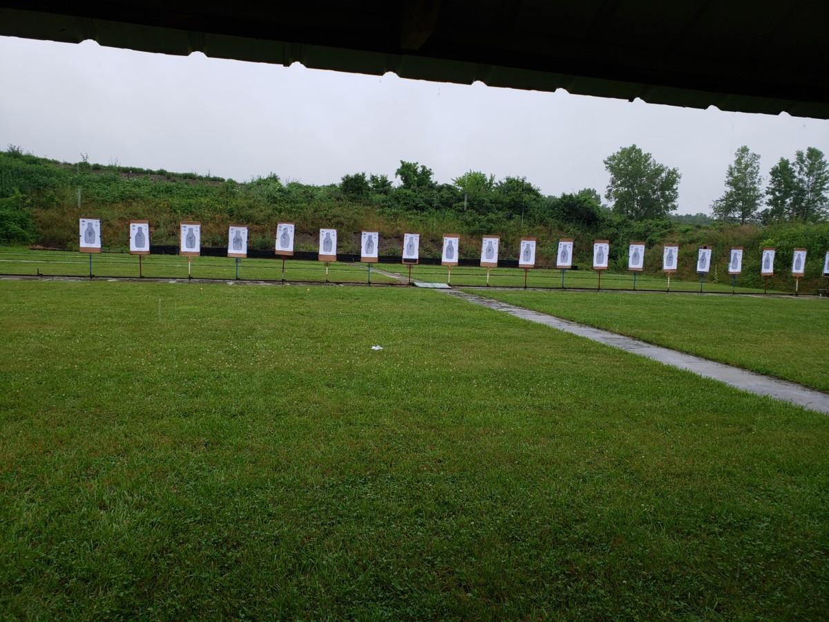 Range Master Instructor Development Course