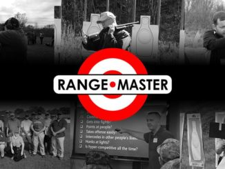 Rangemaster Instructor Development