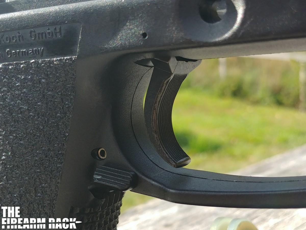 Mark 23 Trigger