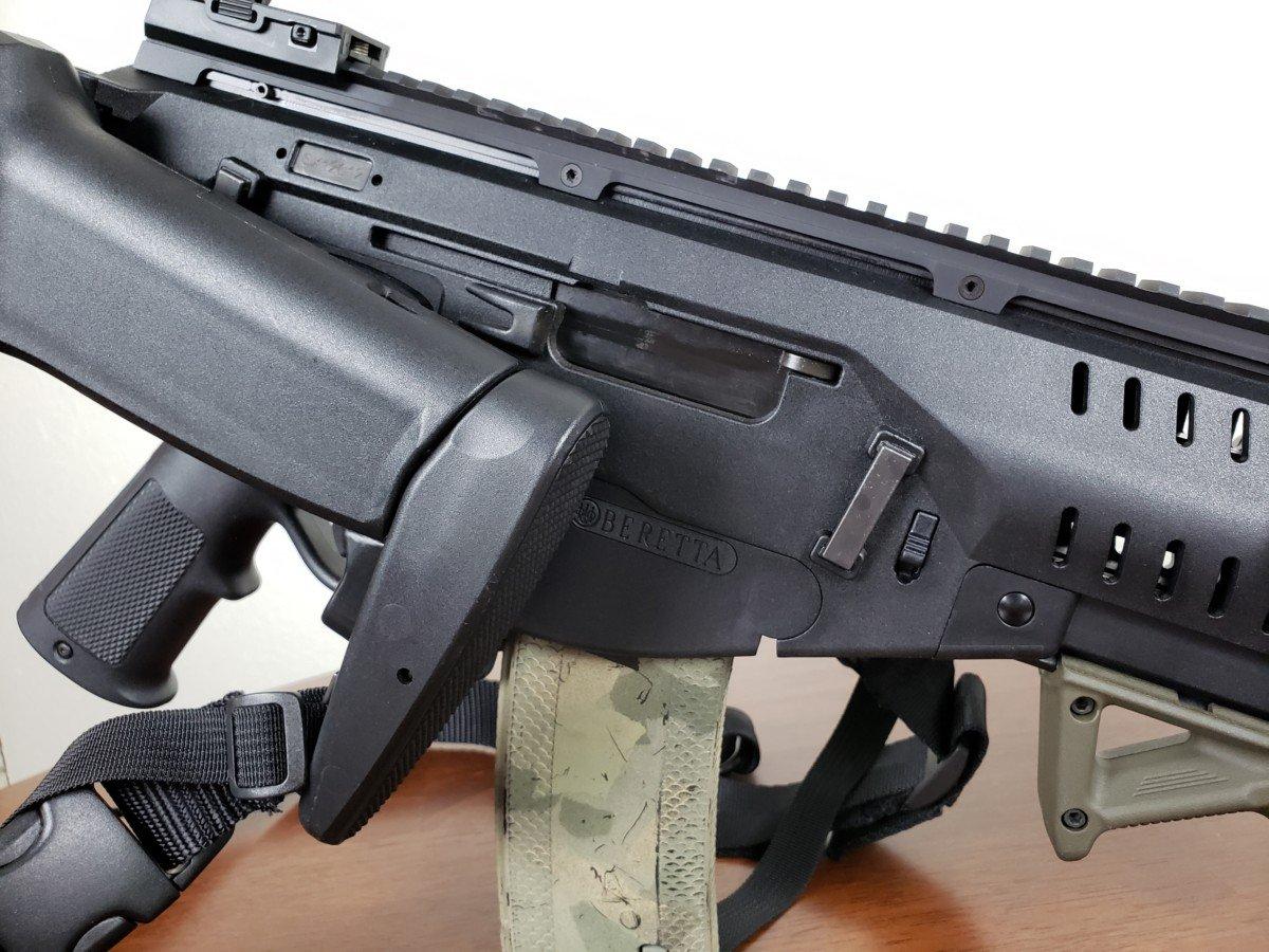 Beretta ARX100