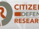 Citizens Defense Research