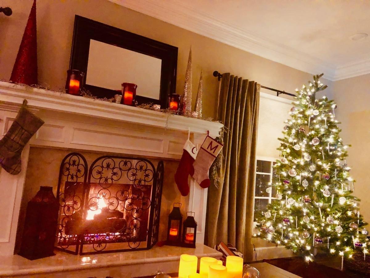 Holiday Stocking Stuffer