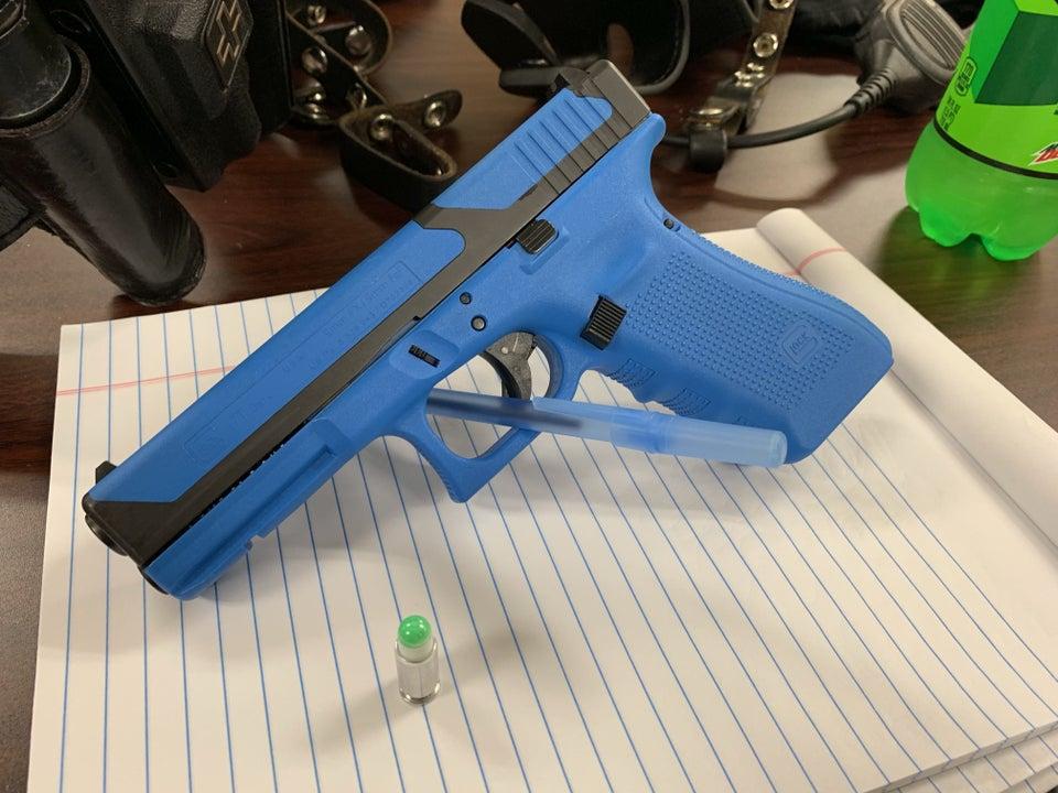 Glock 17T Gen4