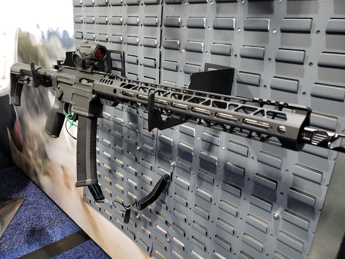 Palmetto State Armory ARV