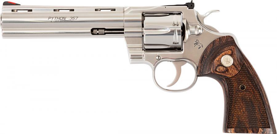Colt Python 2020