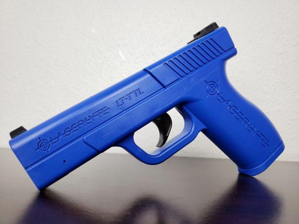 LaserLyte Pistol