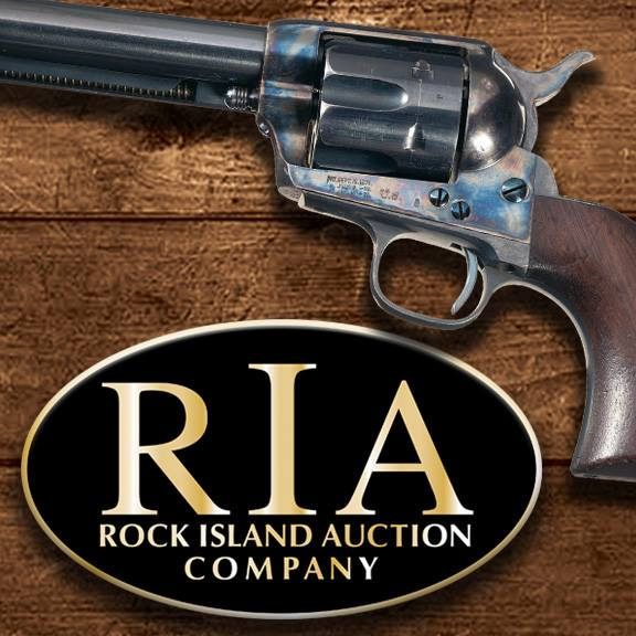 rock island auctions