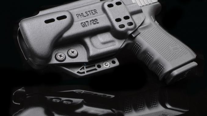 PHLster Pro Series Holster
