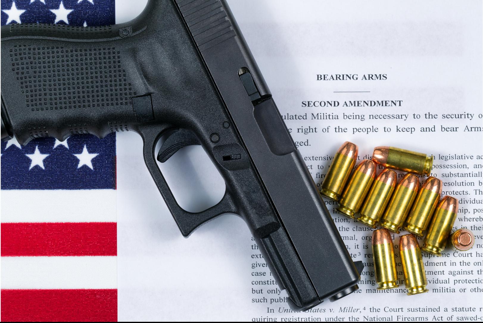 Second Amendment2