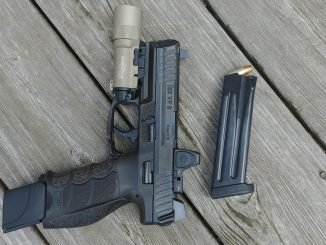 XTech Tactical VP9/P30 Magazine Review 2020