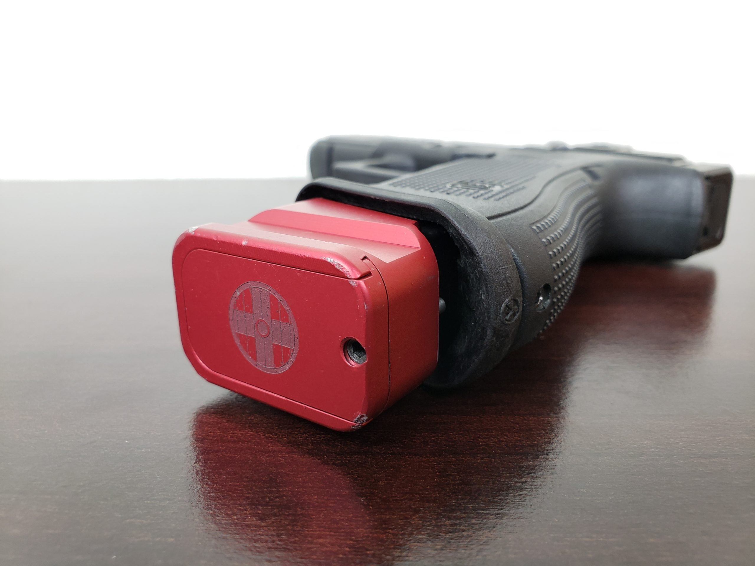 Shield Arms Glock Magazine Extension