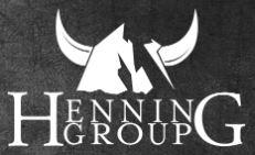 Henning Group Logo