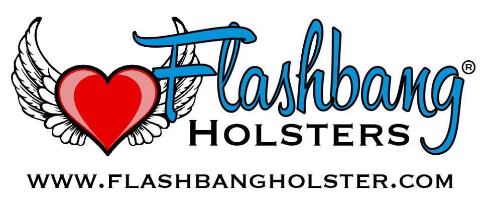 Flashbang Bra Holster