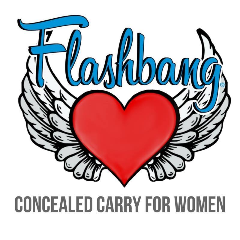 Flashbang Bra Holster