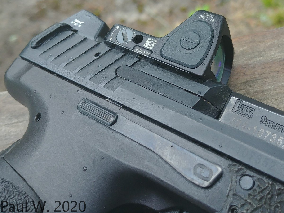 ATEi Milled VP9 Right Side